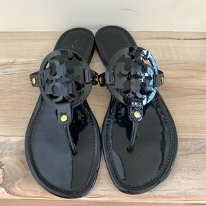 Tory Burch Miller Sandals